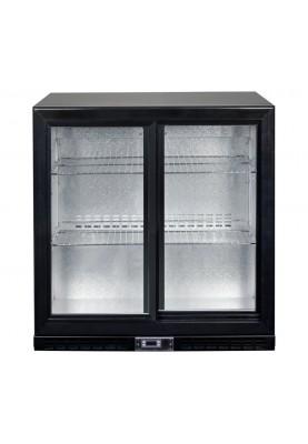 Bāra ledusskapis AMITEK AK200BB