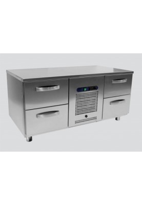Grila aukstais galds BCT04