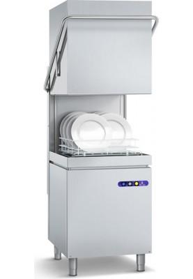 Kupolveida trauku mazgājamā mašīna MACH EASY 90