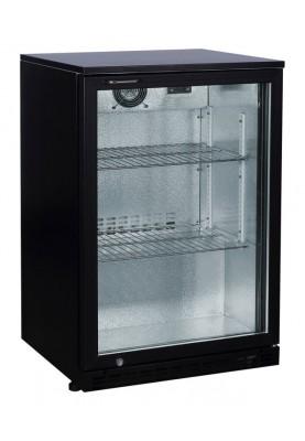 Bāra ledusskapis AMITEK AK100BB