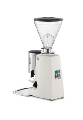 Kafijas dzirnaviņas MAZZER SUPER JOLLY MANUAL
