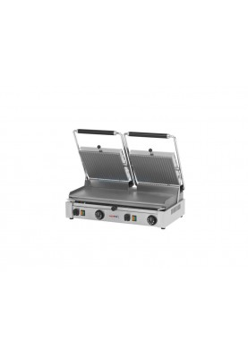 Kontaktgrill RED FOX PD 2020 L